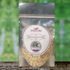 Marshmallow Root 1 oz. Dry Root