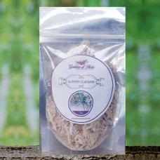 Slippery Elm Bark 1oz. Dry Bark