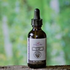 Tea Tree/Lime Beard Oil