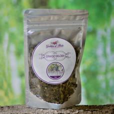 Ginkgo Biloba 1oz. Dry Herb
