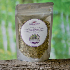 Goldenrod 1oz. Dry Herb