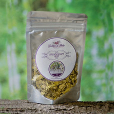 Oregon Grape Root 1oz. Dry Root