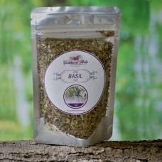 Basil 1oz. Dry Herb