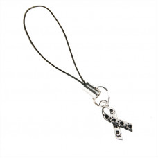 Animal Rights Support Charm (Paw Prints)