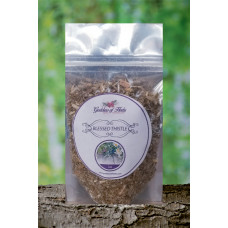 Blessed Thistle 1oz. Dry Herb