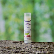 Cherry Natural Lip Balm