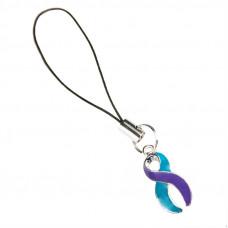 Domestic Violence & Sexual Assault Awareness (Teal & Purple)