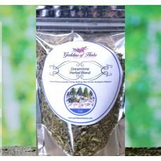 Dreamtime Herbal Blend for Tonic, Tea, Smoke Blend or Incense
