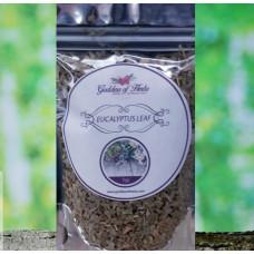 Eucalyptus 1oz Dry Herb