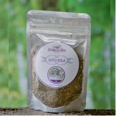 Gotu Kola 1oz. Dry Herb