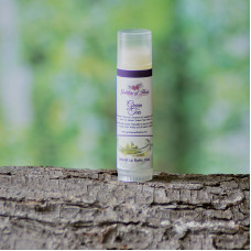 Green Tea Natural Lip Balm