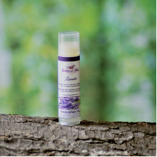 Lavender Natural Lip Balm