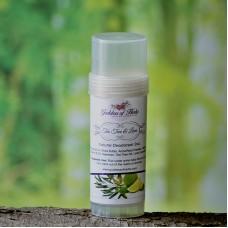 Tea Tree & Lime Deodorant